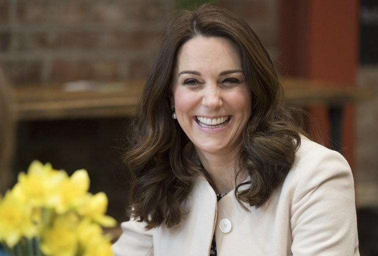 Kate Middleton  (nuotr. Vida Press)