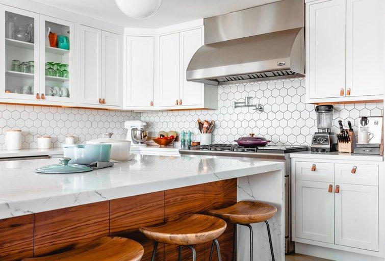 Virtuvė (nuotr. Shutterstock.com)