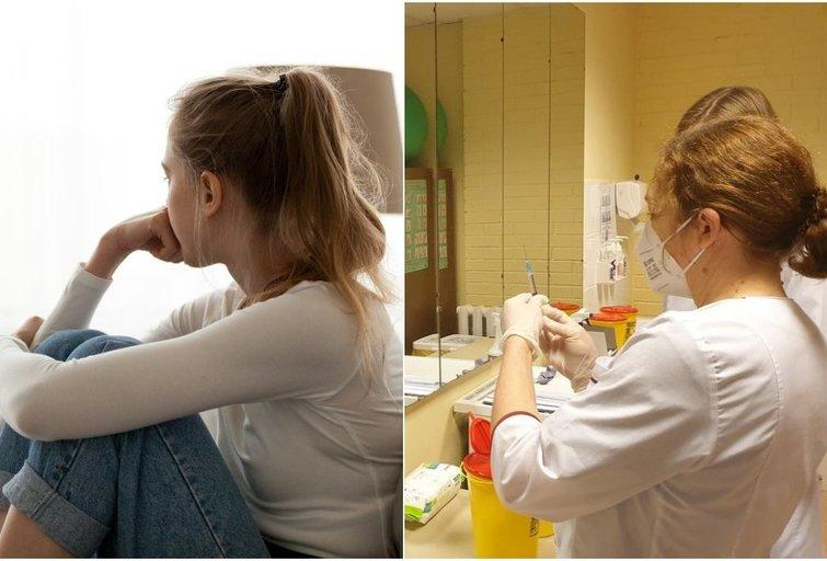 Vakcina (tv3.lt fotomontažas)