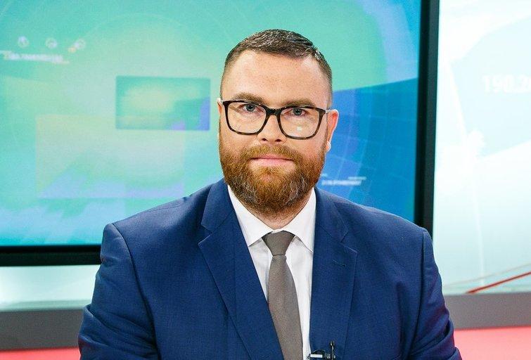 Marius Dubnikovas (nuotr. Tv3.lt/Ruslano Kondratjevo)