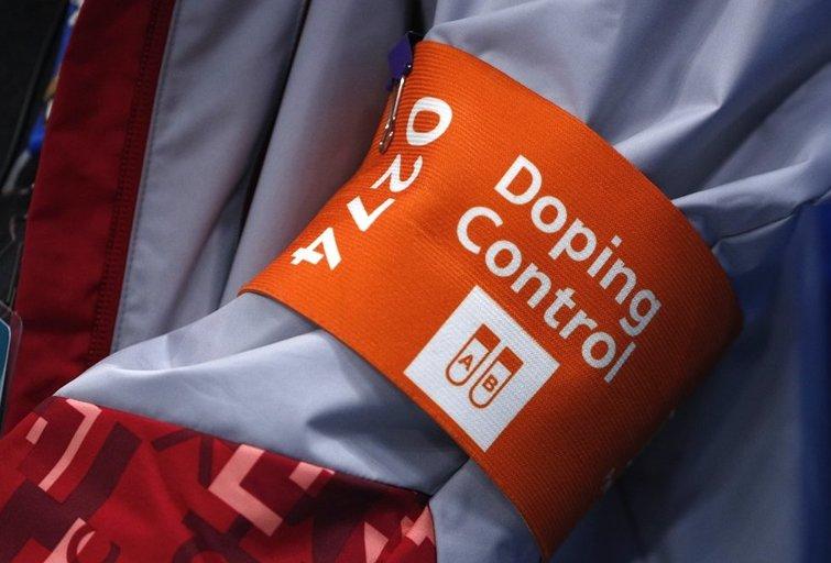 Du lietuviai sportininkai sulaukė diskvalifikacijos. (nuotr. SCANPIX)