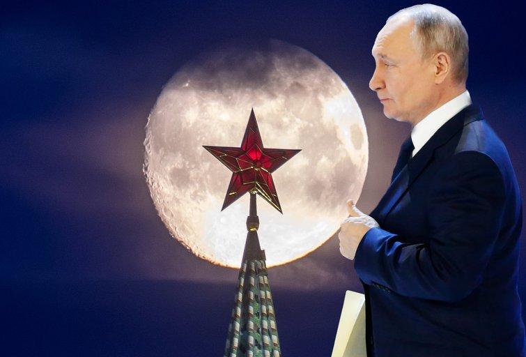 Rusija niekur neatsitraukė: ekspertai atskleidė, kad tikrieji kėslai slypi kitur (nuotr. SCANPIX) tv3.lt fotomontažas