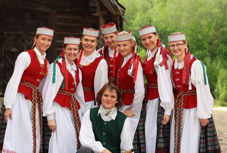 Ašara Bačauskaitė (nuotr. asm. archyvo)