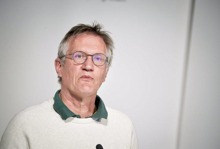 Andersas Tegnelis (nuotr. SCANPIX)