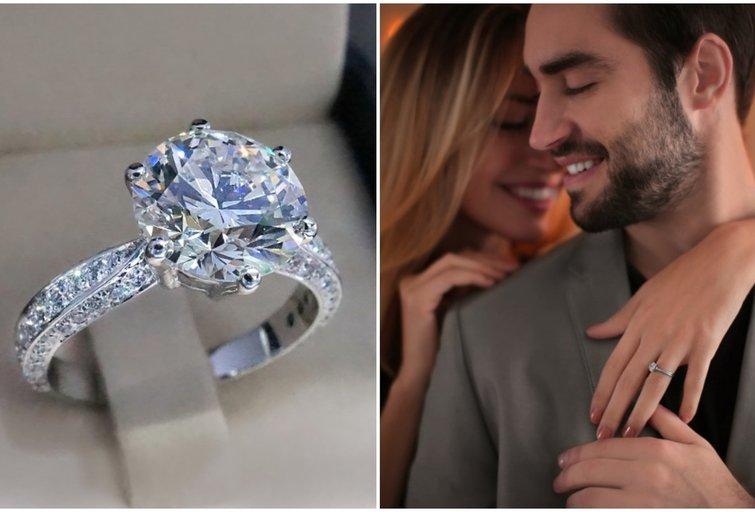Juvelyrai atskleidė, kaip išsirinkti sužadėtuvių ir vestuvių žiedus (tv3.lt fotomontažas)