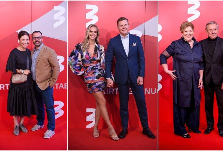 TV3 sezono atidarymas (tv3.lt fotomontažas)