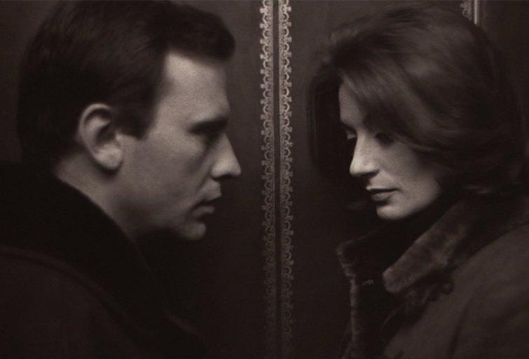 """""""Vyras ir moteris""""  (nuotr. Organizatorių)"""