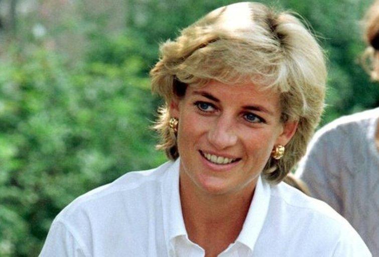 Princesė Diana (nuotr. SCANPIX)