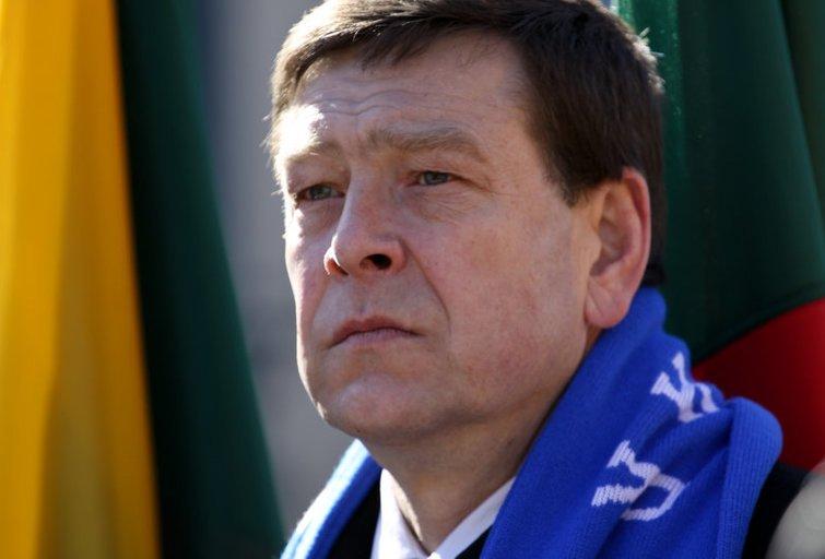 Valentinas Bukauskas (nuotr. BFL)