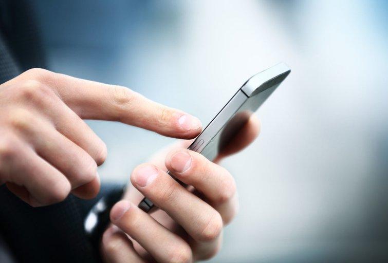 Telefoniniai sukčiai (nuotr. 123rf.com)