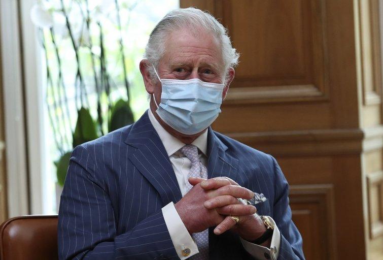 Princas Charlesas (nuotr. SCANPIX)