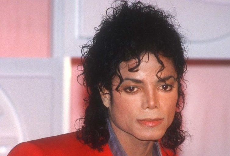 Michael Jackson (nuotr. SCANPIX)