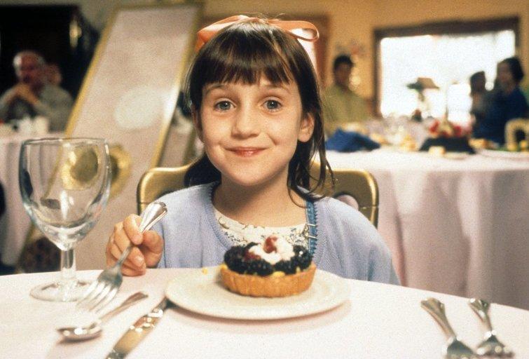 """Mara Wilson – filmo """"Matilda"""" žvaigždė (nuotr. SCANPIX)"""