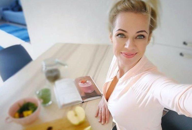 Ingrida Martinkėnaitė (nuotr. Organizatorių)