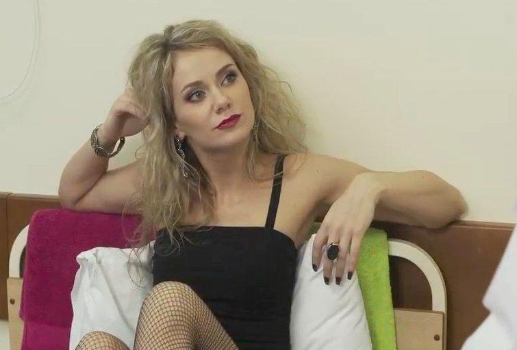 Monika Vaičiulytė (nuotr. TV3)