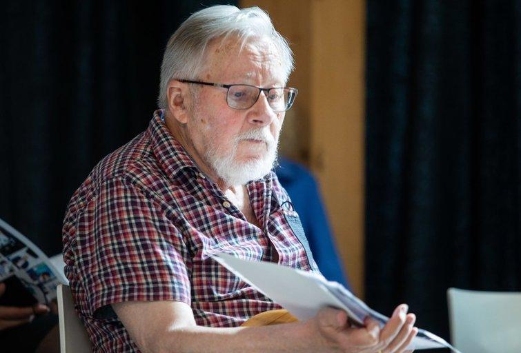 Vytautas Landsbergis (Irmantas Gelūnas/Fotobankas)