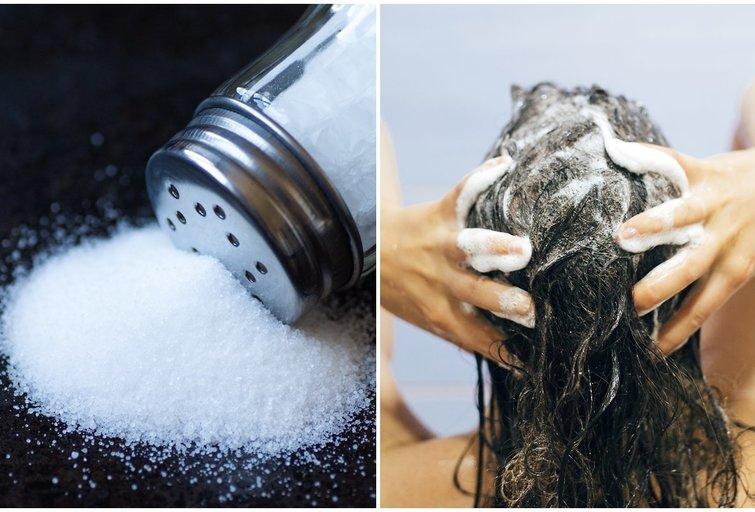 Į šampūną įberkite cukraus: rezultatas nepaliks abejingų (nuotr. 123rf.com)
