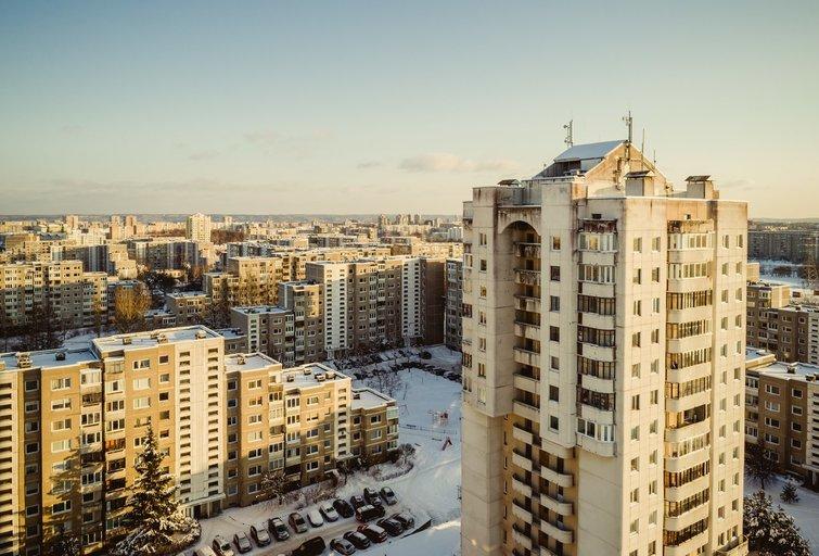 Būstas, NT (Irmantas Gelūnas/Fotobankas)