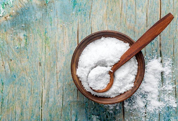Druska (nuotr. Fotolia.com)