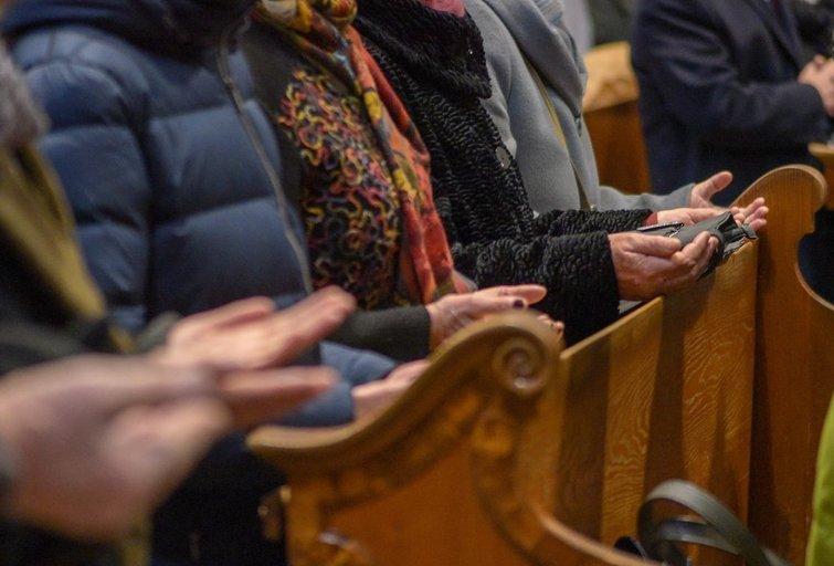 Bažnyčia Fotodiena/Arnas Strumila