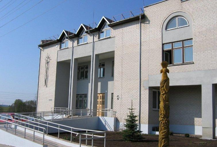 Skemų globos namai (nuotr. www.skemai.lt) (nuotr. tv3.lt)