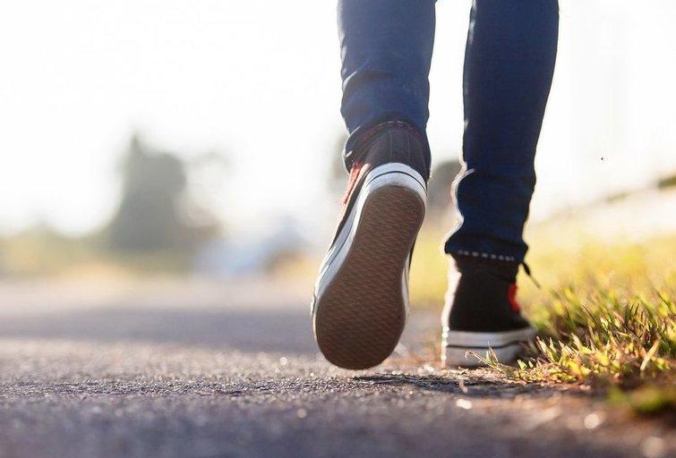 Vaikščiojimas