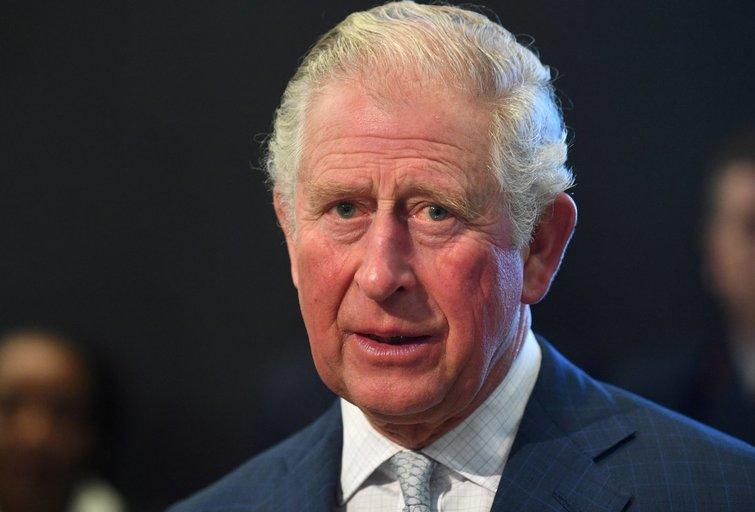 Princui Čarlzui patvirtinta koronaviruso diagnozė (nuotr. SCANPIX)