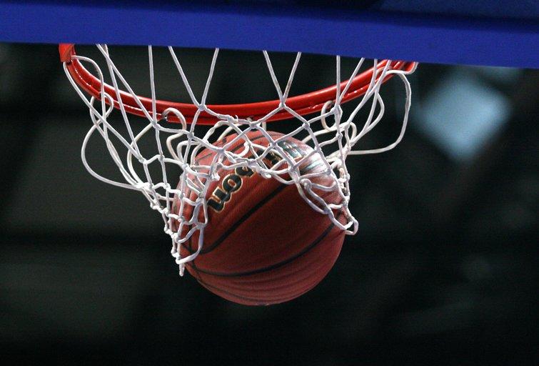 Krepšinio kamuolys (Linos Petrauskienės nuotr.) (nuotr. Balsas.lt)