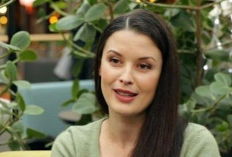 Laura Imbrasienė (nuotr. LNK)