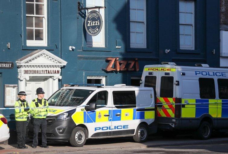 JK vėl prašo visuomenės pasidalinti informacija Skripalių apnuodijimo byloje (nuotr. SCANPIX)