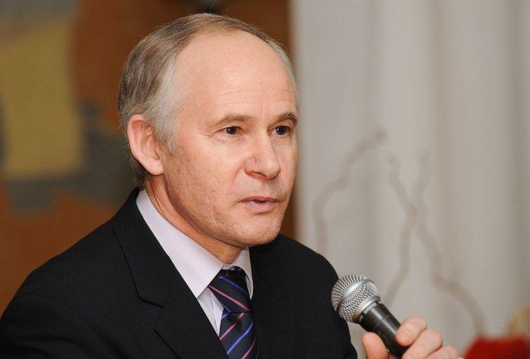 Algirdas Monkevičius (nuotr. Fotodiena.lt)