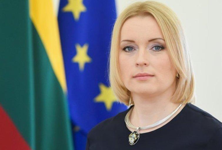 Jovita Neliupšienė (nuotr. tv3.lt)