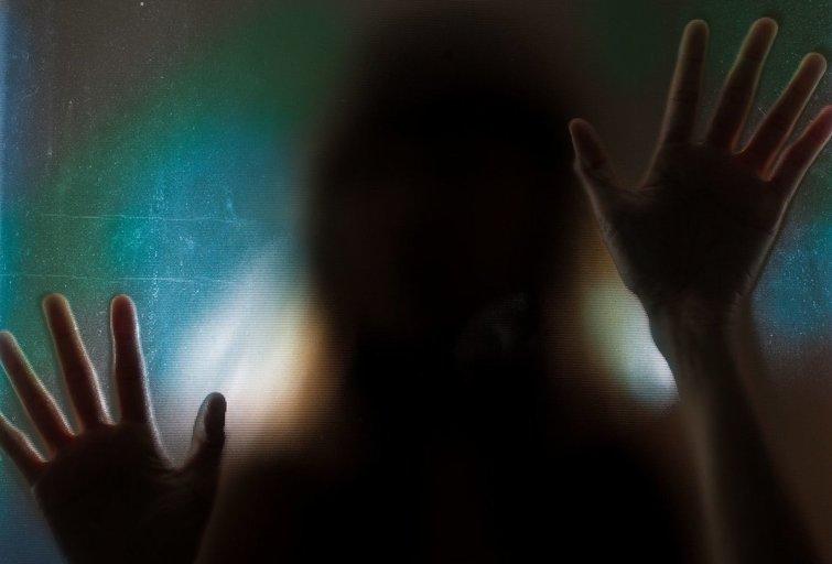 baimė / asociatyvi (nuotr. 123rf.com)