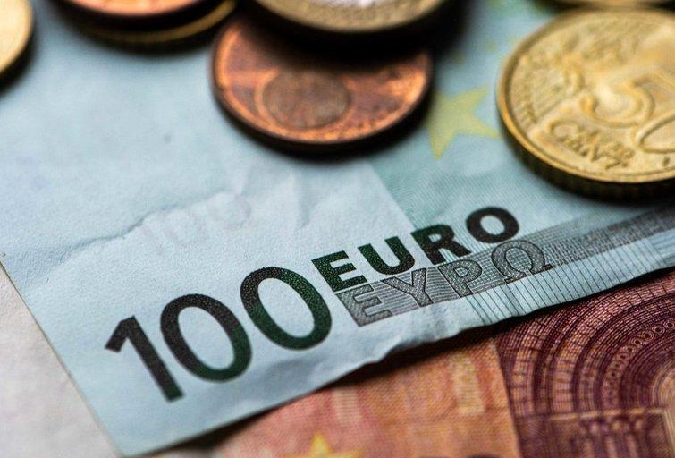 Eurai (nuotr. Fotodiena/Justino Auškelio)