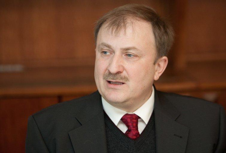Artūras Bakšinskas (Fotobankas)