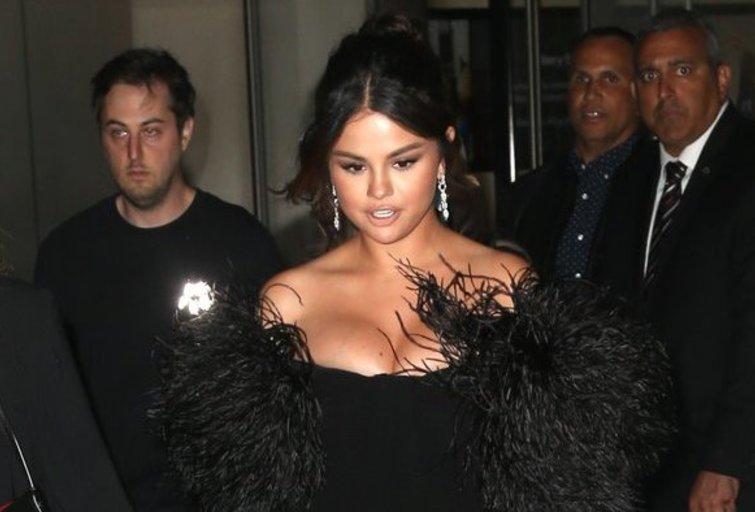 Selena Gomez (nuotr. Vida Press)
