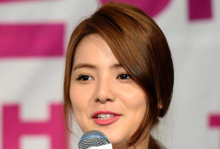 Song Yoo-jung (nuotr. SCANPIX)