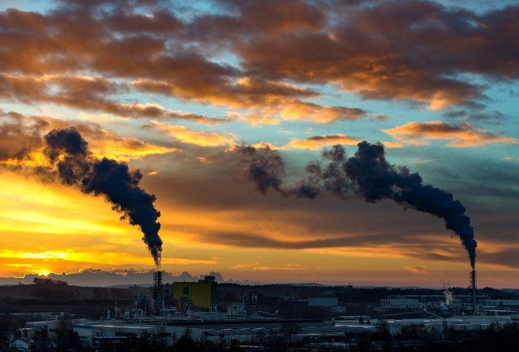 Problema, už kurią susimokėti teks ateityje: ekologinių projektų vertė sieks trilijonus dolerių (nuotr. SCANPIX)