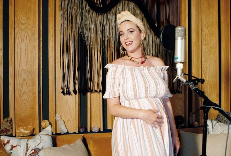 Katy Perry (nuotr. SCANPIX)