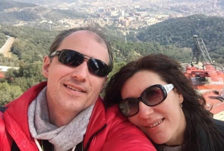 Mirė palangiškis, aktyvus visuomenininkas Robertas Ramanauskas (nuotr. facebook.com)