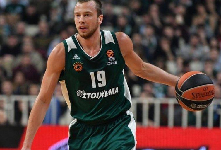Lukas Lekavičius (nuotr. Organizatorių)