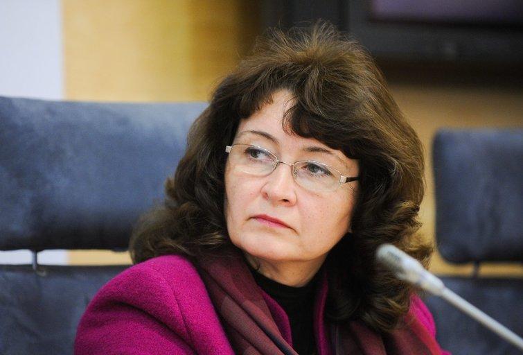 R. Baškienė (nuotr. Fotodiena.lt)