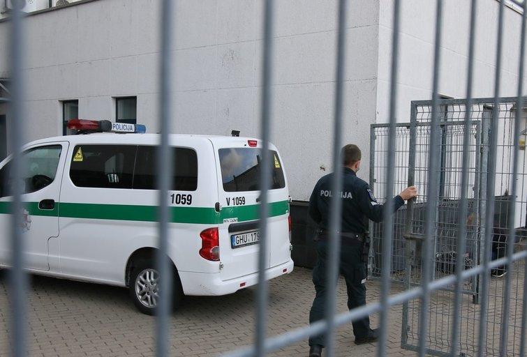 Vyriausybė nepritaria siūlymui atsisakyti senaties korupciniams nusikaltimams (nuotr. Bronius Jablonskas/TV3)
