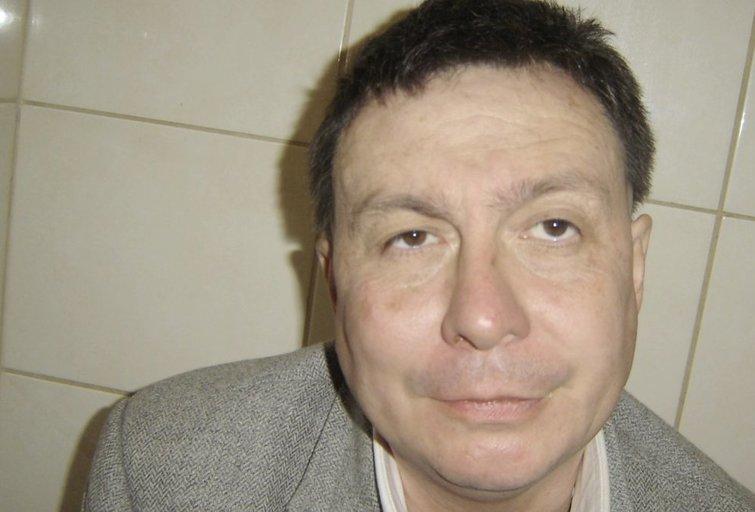 Išskirtiniai išpuolio kadrai: nufilmavo, kad dėjosi Vilniaus parduotuvėje