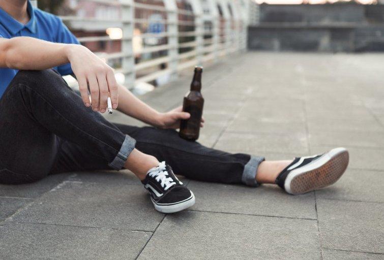 Geriantis vaikas (nuotr. Shutterstock.com)