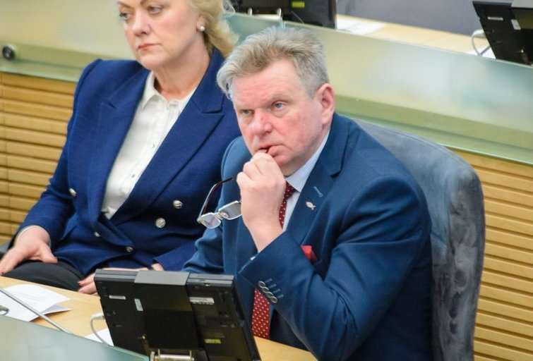 Jaroslav Narkevič (nuotr. Eimanto Genio)