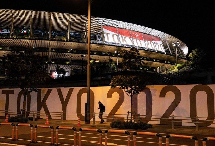 Tokijas (nuotr. SCANPIX)