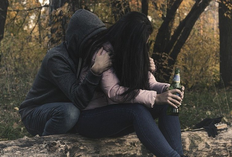 Alkoholis. Asociatyvi nuotrauka (pixabay.com)