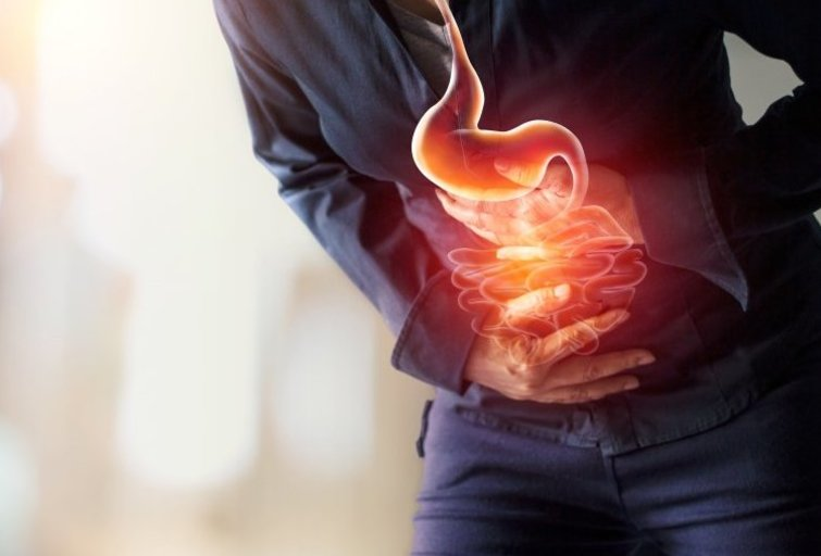 Pilvo skausmai  (nuotr. Shutterstock.com)