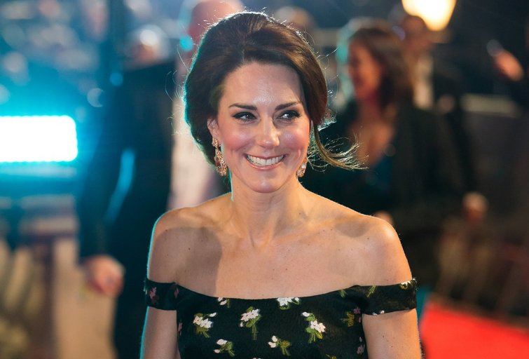 Kate Middleton (nuotr. SCANPIX)